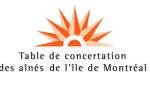 Table de concertation des aînés de l'Île de Montréal TCAÎM
