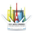 Congrès Mondial de la fédération mondiale des Sourds