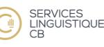 Services linguistiques CB